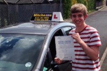 Eric had driving lessons in Dukinfield.jpg