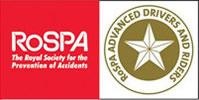 RoSPA Advanced Drivers and Riders